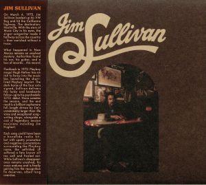 SULLIVAN, Jim - Jim Sullivan (reissue)