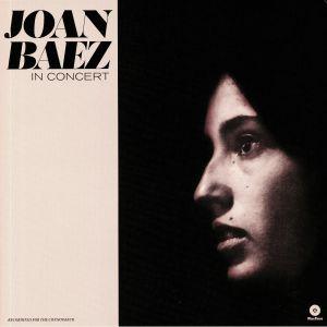 BAEZ, Joan - Joan Baez In Concert