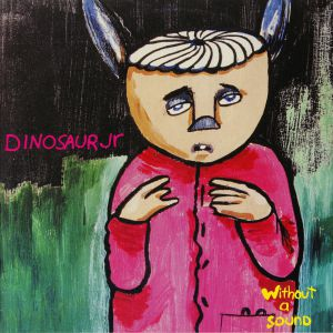 DINOSAUR JR - Without A Sound (remastered)