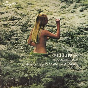 TOROSSI, Stefano - Feelings: 45s Collection