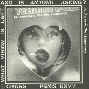 CRASS - Penis Envy (reissue)