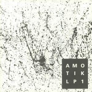 AMOTIK - Vistar