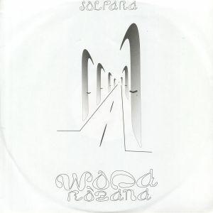 SOLPARA - Woda Rozana