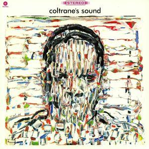 COLTRANE, John - Coltrane's Sound (Collector's Edition) (remastered)