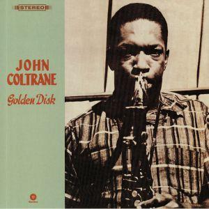 COLTRANE, John - Golden Disk