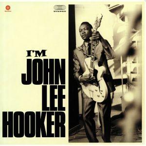 HOOKER, John Lee - I'm John Lee Hooker