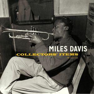 DAVIS, Miles - Collector's Items