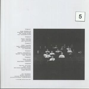 VARIOUS - Gost Zvuk 5 Years