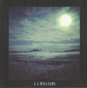 WILLIAMS, AA - AA Williams