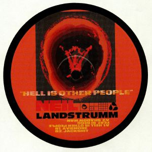 LANDSTRUMM, Neil - Hell Is Other People