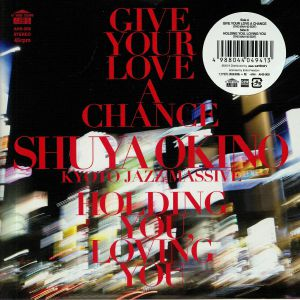 OKINO, Shuya - Give Your Love A Chance