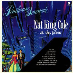COLE, Nat King - Penthouse Serenade
