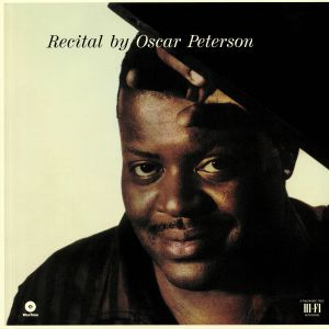 PETERSON, Oscar - Recital (Collector's Edition) (remastered)