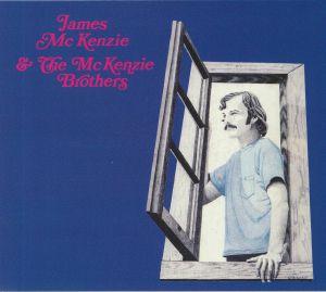 McKENZIE, James/THE McKENZIE BROTHERS - James McKenzie & The McKenzie Brothers