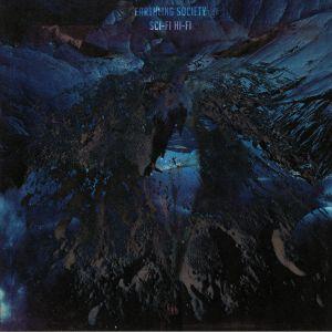 EARTHLING SOCIETY - Sci Fi Hi Fi (reissue)