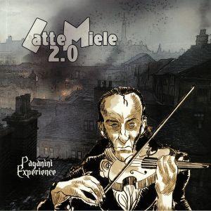 LATTEMIELE 2.0 - Paganini Experience