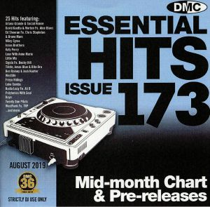 VARIOUS - DMC Essential Hits 173 (Strictly DJ Only)