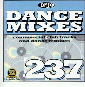 VARIOUS - DMC Dance Mixes 237 (Strictly DJ Only)