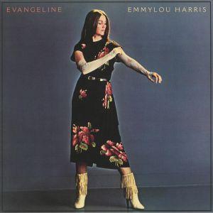 HARRIS, Emmylou - Evangeline (reissue)