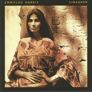 HARRIS, Emmylou - Cimarron (reissue)