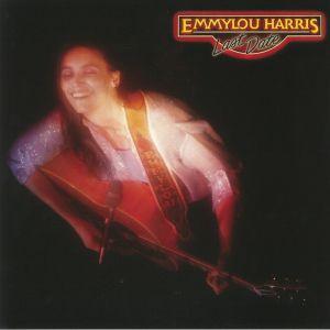 HARRIS, Emmylou - Last Date (reissue)