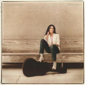 HARRIS, Emmylou - White Shoes (reissue)
