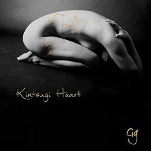 GG - Kintsugi Heart