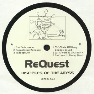 REQUEST - Disciples Of The Abyss