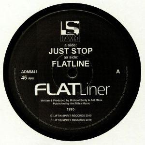 FLATLINER - Just Stop