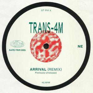TRANS 4M - Arrival (Remix)