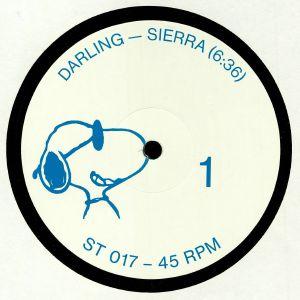 DARLING/BEN PENN - Split 01