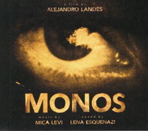 LEVI, Mica - Monos (Soundtrack)