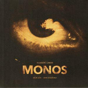 LEVI, Mica - Monos (Soundtrack)