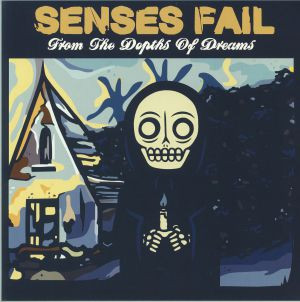 SENSES FAIL - From The Depths Of Dreams