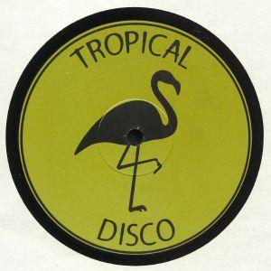 SARTORIAL/MOODENA/PHAZED GROOVE - Tropical Disco Records Vol 12