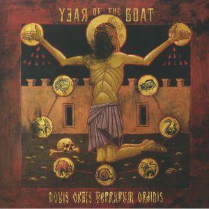 YEAR OF THE GOAT - Novis Orbis Terrarum Ordinis