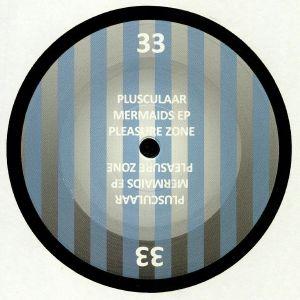PLUSCULAAR - Mermaids EP