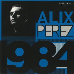 PEREZ, Alix - 1984