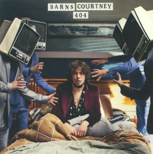 COURTNEY, Barns - 404