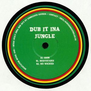 MEDITATOR MUSIC - Dub It Ina Jungle
