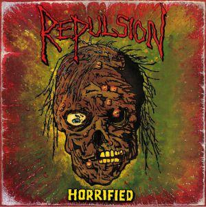 REPULSION - Horrified (30th Anniversary Edition)