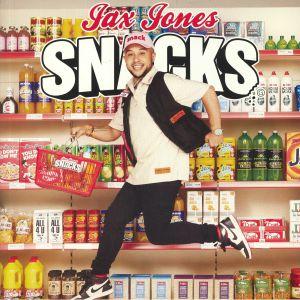 JAX JONES - Snacks