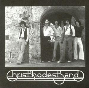 CHRIS RHODES BAND - Wait Until Dark