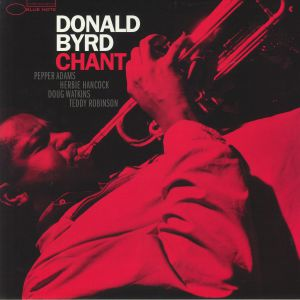 BYRD, Donald - Chant (reissue)