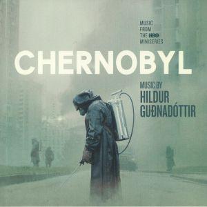 GUDNADOTTIR, Hildur - Chernobyl (Soundtrack)