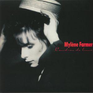 FARMER, Mylene - Cendres De Lune (reissue)
