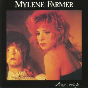 FARMER, Mylene - Ainsi Sois Je (reissue)