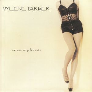FARMER, Mylene - Anamorphosee (reissue)