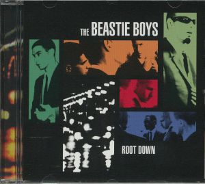 BEASTIE BOYS, The - Root Down (reissue)