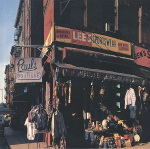 BEASTIE BOYS, The - Paul's Boutique (reissue)